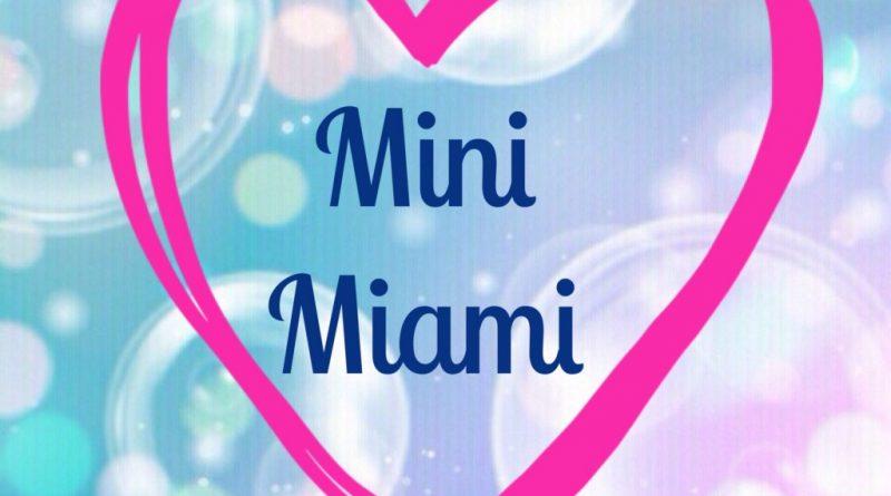 Mini MIami Logo